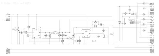 APA-1 CPU and LV Power Managment