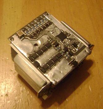 Li-Poly Battery Management Board