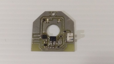 IR Optical Interrupt PCB (x2)
