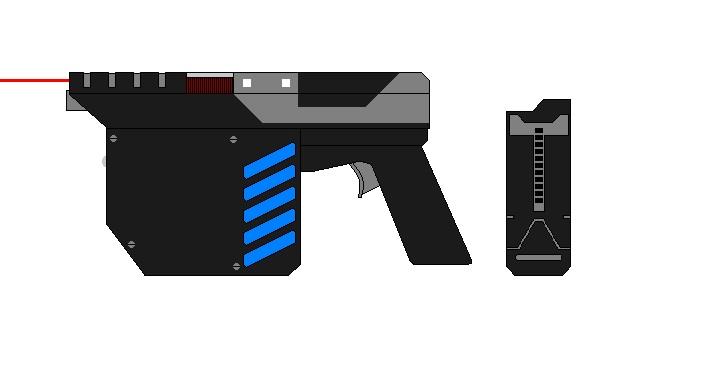 PA-III-B Concept